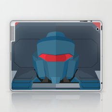 Pipes MTMTE Laptop & iPad Skin