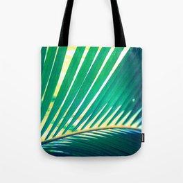 Tropical Exuberance I Tote Bag