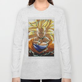 Goku Dragon Ball Long Sleeve T-shirt