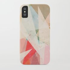Vantage Point iPhone X Slim Case
