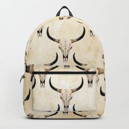 SF Skull Backpack