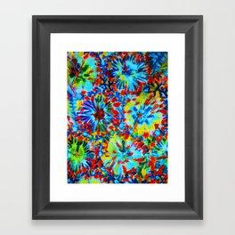 Exhale #society6 #decor #buyart Framed Art Print