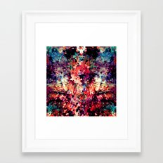 Sugoisounds - Neon Beats Framed Art Print