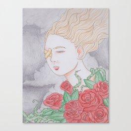Friendship Canvas Print