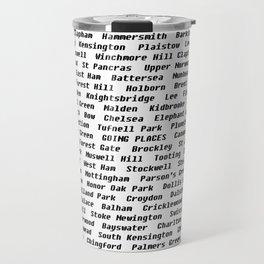 Greater London Travel Mug