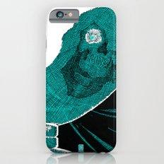 Fate (aquamarine v.01) Slim Case iPhone 6s