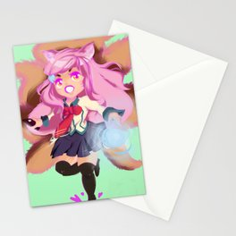 Academy Ahri Smol Stationery Cards