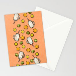 Summer fruit #society6 Stationery Cards