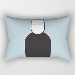 Steve Rectangular Pillow