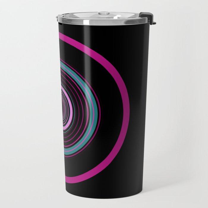 orbital 6 Travel Mug