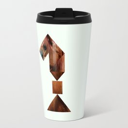 KNIGHT Travel Mug