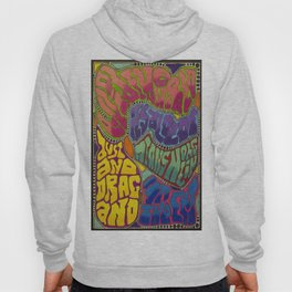 Dust and Drag Hoody