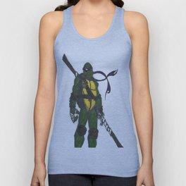 Ninja Turtles Donatello Unisex Tank Top