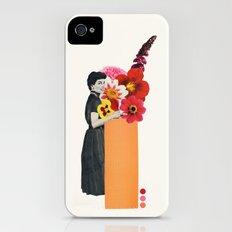 spring isn't spring anymore iPhone (4, 4s) Slim Case