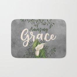 Amazing Grace Bath Mat