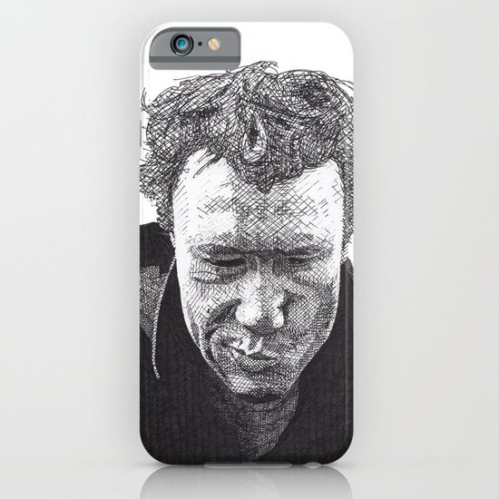 Heath iPhone & iPod Case