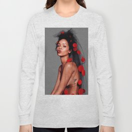 RiRi #5 Long Sleeve T-shirt