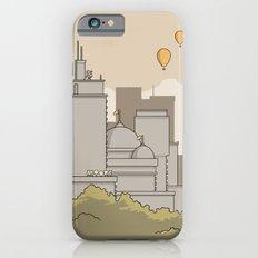 Moore's Big City iPhone 6s Slim Case