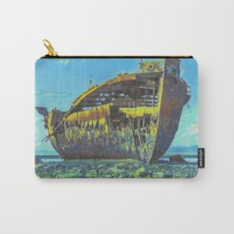 Shipwreck II Carry-All Pouch