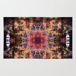 OR/WELL:  CHIP Gizmo  Rug