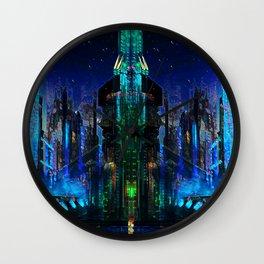 ACS-48-7 Wall Clock