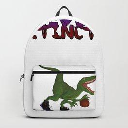 Never Extinct Backpack