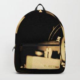 My Yashica Backpack