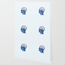 Male Psyche Wallpaper