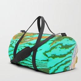 Mekong Reflections Duffle Bag