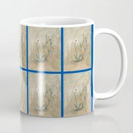 Daisy Weed Multplied Coffee Mug