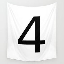 4 - Four Wall Tapestry