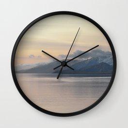 Loch Linnhe Wall Clock