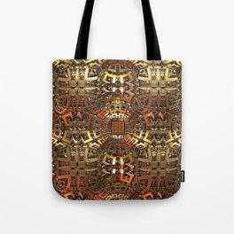 Thame of Groans Tote Bag