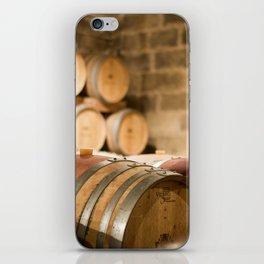 Valetta Barrels iPhone Skin