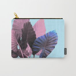 Candy Greenery Carry-All Pouch