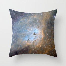 Tadpoles Throw Pillow
