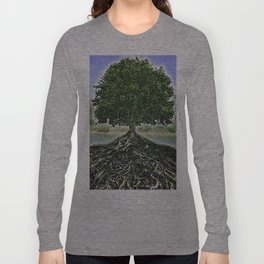 Really Rooted Long Sleeve T-shirt