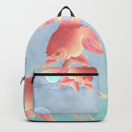Around the bowl in Eighty seconds Backpack