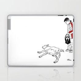 Danger Kids: Myetonic Millie Laptop & iPad Skin