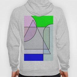 Colorandform mixery 5 Hoody