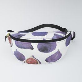 figs violet Fanny Pack