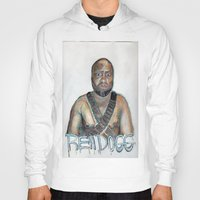youtube Hoodies featuring YouTube Sensation by Reh Dogg Gallery