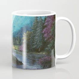 Mountain Valley Coffee Mug