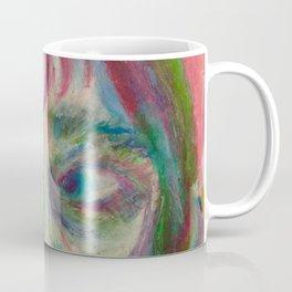 Pastel Girl Coffee Mug
