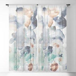 24    Seeking Clarity Series   191001   Sheer Curtain