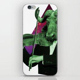 Big 5 Virtuoso - BUFFALO iPhone Skin
