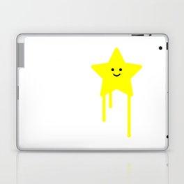 Happy star Laptop & iPad Skin