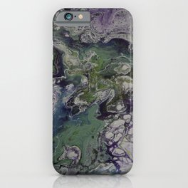 DRAGONS LAIR iPhone Case