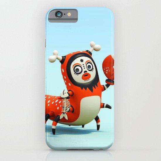 Dead Fish iPhone & iPod Case