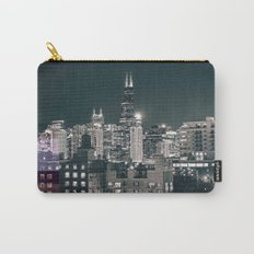 Chicago | Project L0̷SS   Carry-All Pouch
